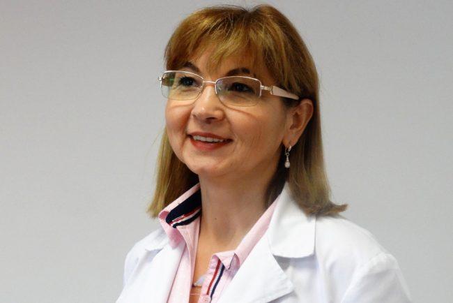 Mihailescu Maria