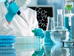 Determinare in laborator