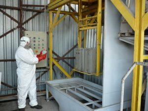 Instalatie dezafectare PCB